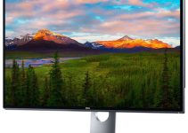 Dell UltraSharp 32-inch 8K Monitor Goes on Sale for Whopping $4,999