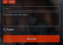Live Streaming to Facebook and YouTube with DJI Mavic Pro