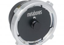 New Metabones PL to Sony E-mount T CINE Speed Booster ULTRA 0.71x