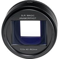 SLR Magic Anamorphot 1.33 X 40