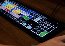 Enhance Your Video Editing Workflow with This Awesome Backlit Keyboard for Premiere Pro CC