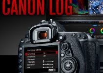 Canon Officially Adds C-Log to the 5D Mark IV with New Firmware Upgrade