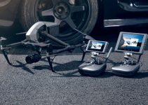 NAB 2017: More New High-Performance Accessories and Premium Customers Service from DJI