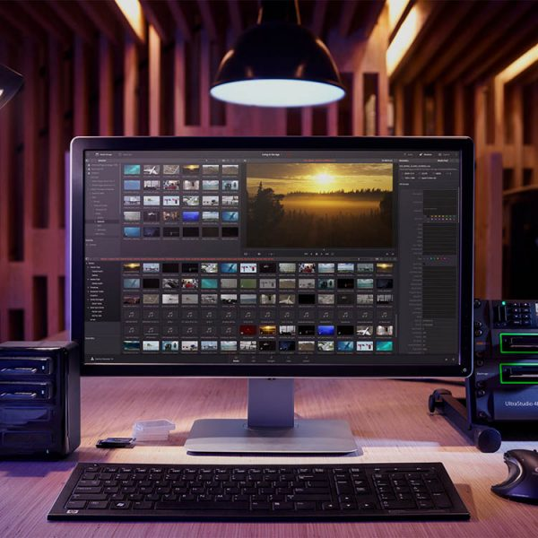 Blackmagic DaVinci Resolve 15 3 Update Released | 4K Shooters