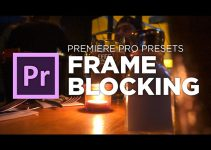 Download This Awesome Free Frame Blocking Transition for Adobe Premiere Pro CC