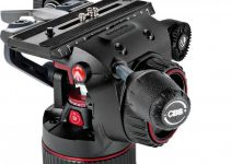 Manfrotto Introduces the Innovative Nitrotech N8 Fluid Video Head