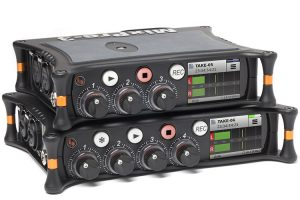 Sound Devices Release Firmware v1.11 for MixPre-3 and MixPre-6 Audio Recorders