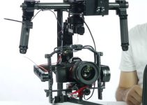 Silencer is a Trigger Controlled Follow Focus System For Your Gimbal, Shoulder Rig or Drone