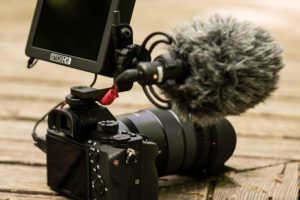 Learn How to Setup your SmallHD FOCUS Touchscreen Monitor