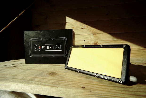 Blind Spot Gear Tile Light LED 1