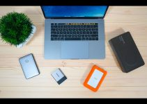 Four Popular External USB-C Hard Drives for Your Video Editing Workflow on the Go
