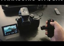 A Dirt Cheap Wireless Gimbal Remote to Trigger Recording on the Panasonic GH4 and GH5 Cameras