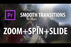 Download This Free Premiere Pro CC Preset Pack with Awesome Custom Transitions