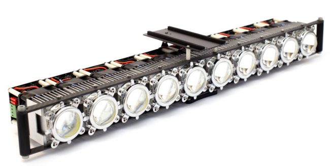 Stratus LED Ten Module Array KIT LED