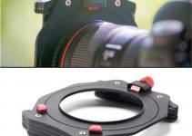 Dark CPL & X4 GND New Tempered Glass ND Filter