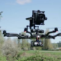 FreeFly systems Movi Carbon 5-Axis Camera Stabilizer