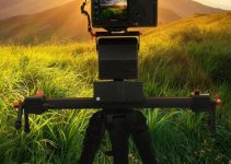 ifootage shark mini slider dslr