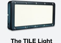 1st Batch of the Pocket-sized TILE Light LED is Now Available