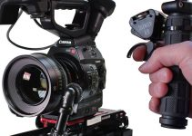 The Just Announced Silencer Air is the Lightest Completely Wireless Follow Focus System Yet