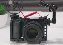 Five Essential Accessories for Your Sony A6500 Camera