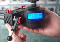 Motorize Any Slider with the $99 TurnsPro Timelapse Camera Mount
