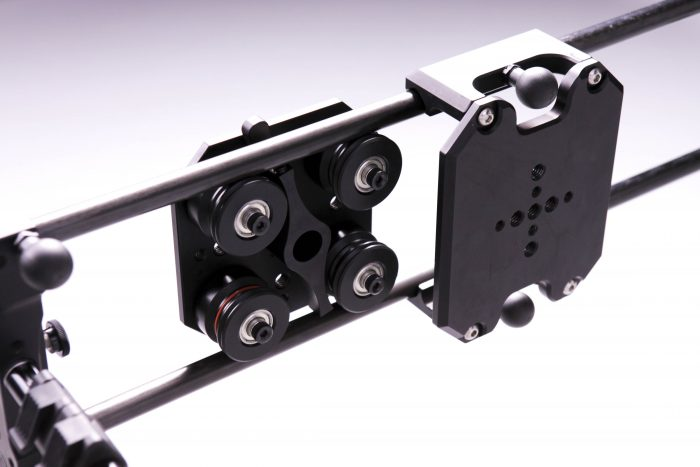 Cinevate Duzi 4 lite slider