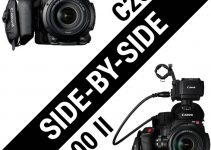 Canon EOS C200 vs EOS C300 II – Which Camera Fits Your Workflow Better?