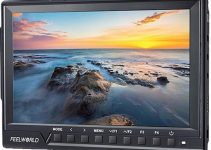 FeelWorld FW760 – An Extremely Affordable 7-inch 4K Compatible On-Camera LCD Monitor