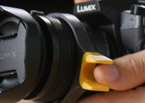 Fingazoom is a Rubber Lens Control Band That Helps You to Pull Focus On the Fly