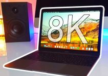 Smooth 8K Video Editing on a Mid 2017 12″ MacBook?