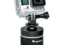 Manfrotto PIXI Pano360 Allows You to Produce Some Stunning 360° Hyperlapse Videos On the Fly