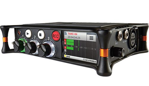 Sound Devices MixPre3