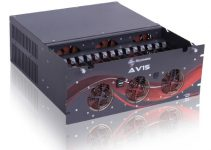 Storinator AV15 Gives You Whopping 150 TB of Ultra-Fast Storage for All Your High-Resolution Media