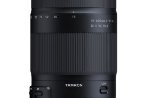 New Tamron 18-400mm – One Budget Zoom Lens to Rule Them All?