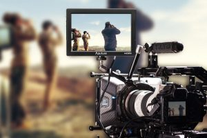 Aputure VS-5X is a New 7-Inch Pro Monitor Packed with Monitoring Tools