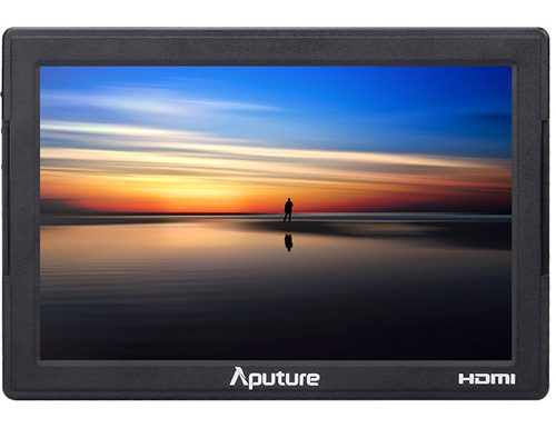 Aputure VS-5x monitor