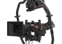DJI Ronin 2 Pricing Announced; Stabilizer Ships End of August