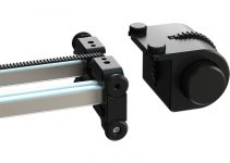 Edelkrone's Steady Module for SliderPLUS Delivers Silky Smooth Motion Even with Heavy Camera Loads at Ultra Low Speeds