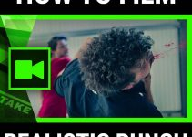Tips and Tricks on Filming a Realistic Punch in the Face for a Fight Scene