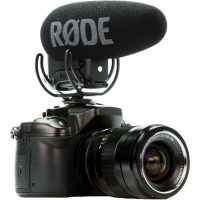 Rode Videomic Pro Plus GH4 zeiss