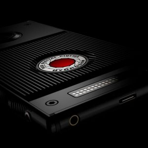 RED Hydrogen One Holographic Smartphone