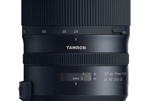 """New Tamron SP 24-70mm f2.8 DI VC USD G2 """"All-rounder"""" Zoom Announced"""