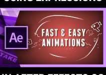 Create Some Striking Animations in No Time by Using These After Effects Expressions