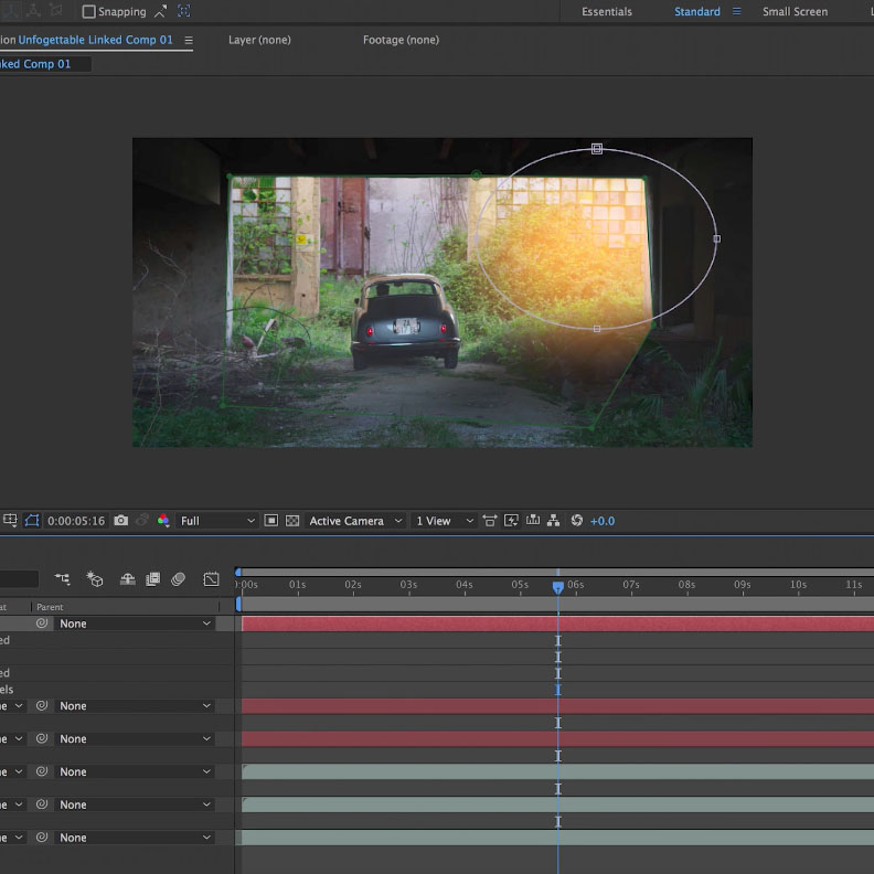 Five Advanced Video Editing and VFX Tricks to Improve the Flow of