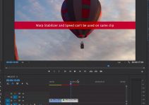 Five Less Known, Yet Extremely Convenient Adobe Premiere Pro CC Video Editing Tricks