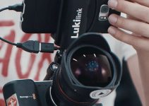 LukiLink Replaces Your Monitor, Recorder, and Streaming Box by Connecting Directly to Your Smartphone