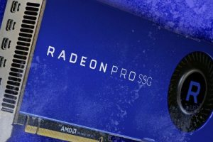 AMD Unveil New Super-Fast Radeon Pro WX 9100 and Radeon Pro SSG GPUs for High-End 8K Workflows