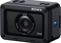 Sony RX0: New Action Camera with 1-inch Sensor and 4K Output