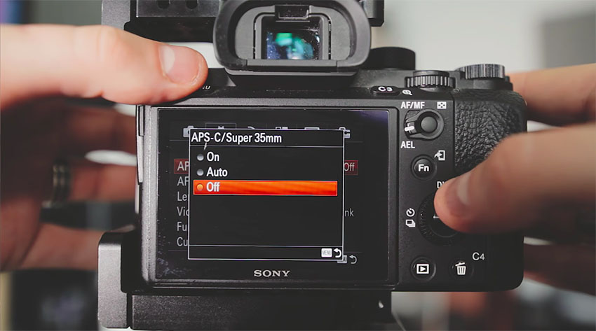 Five Sony Alpha Camera Hacks to Enhance Your Shooting
