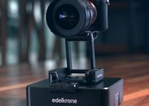 Edelkrone Announces SurfaceONE – the World's Smartest 2-Axis Motion Control System